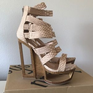 Shoes - Beau + Ashe